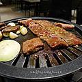 吃喝在首爾