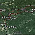 2011-0626 新北市平溪區 嶺腳寮山-鄉林農場