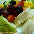 2011-0719 南西廚房- 早餐5 建康五蔬果