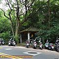 2011-0723 台北市士林區 七星山 南-主-東峰 & 凱達格蘭遺跡