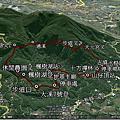2011-0828 新北市淡水區 跤頭趺崙步道-楓樹湖古道