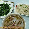 2011-1211 南西廚房 薑母雞
