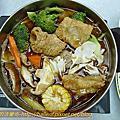 2011-1225 南西廚房 薑母鴨-終極去寒聖品