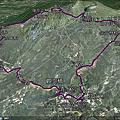 2011 登山 & 步道