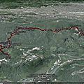 2012-0725 台北市士林區 獅頭山-碧溪步道-圓山子山