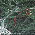 2012-0812 新北市石碇區 冷飯坑古道-冷飯坑山-楓子林山