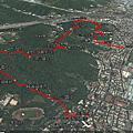 2012-0930 新北市泰山區 崎頭步道-尖凍山