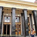 2012-0922 莫斯科地鐡-1  革命廣場站 Ploshad Revolutsiy