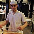 2012-0923 俄羅斯遊記08- 莫斯科  烏茲別克料理 午餐