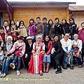 2012-0924 金環鄉村之旅01- 茱麗雅的家午餐
