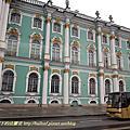 2012-0926 俄羅斯遊記16- 聖彼得堡 冬宮