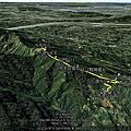 2012-1215 苗栗縣大湖鄉 馬那邦山-細道邦山(未完成)