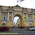 2012-0926 俄羅斯遊記20 - 聖彼得堡市區觀光