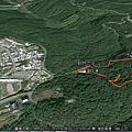 2013-0608 新北市三芝區 二坪頂登山步道