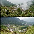 2013-0831 台北市北投區 硫磺谷-十八份瀑布-龍鳳谷