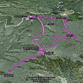 2013-0928 台北市士林區 擎天崗環形步道-竹篙山