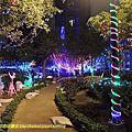 2013-1213 台北市北投區 石牌 吉慶社區 聖誔巷 & 福興聖誕公園