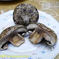2014-0524 台北市中山區 濱江市場 松茸洋菇