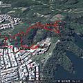 2014-0615 基隆市安樂區 樂利山 & 金龍湖湖濱步道