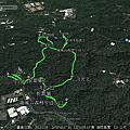 2014-0621 彰化市 桃源里森林步道 & 坑子內山