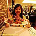 2014-0820 台北市中山區 晶華酒店 ROBIN'S 牛排屋