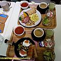 2014-1015 台北市士林區 天母 Parkside Kitchen 親子餐廳