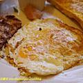 2014-1011 台北市士林區 雙聖西餐 天母店 美式早午餐