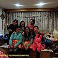 2014-1224 南西廚房-耶誕夜氣炸鍋轟趴