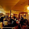 2015-1209 台北市中山區 大阪新世界元祖串炸達摩 中山長安店