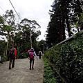2015-1211 台北市內湖區  鯉魚山-忠勇山-圓覺瀑布