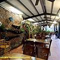 2015-1211 台北市內湖區 煮雲軒景觀餐廳