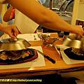 2015-1213 台北市士林區 雙子星牛排西餐