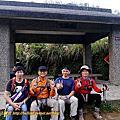 2016-1119 陽明山東西大縱走活動(2) 頂山線  風擎步道賞秋芒