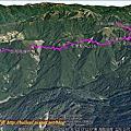 2016-1118 奇萊南華  DAY02 天池山莊-奇萊南峰-南華山-天池山莊-屯原登山口