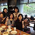 2016-1123 台北市內湖區 Journey Kaffe覺旅咖啡  陽光店