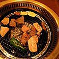 2017-1122 岐阜高山市 味藏天國燒肉