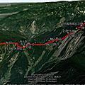 2019-0915 北大武 D3 檜谷山莊-新登山口-登山故事館-潮州車站