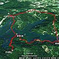 2020-0228 新竹縣寶山鄉 寶山水庫環湖步道