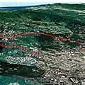 2020-0411 台北市士林區 天母古道-下竹林山-玉稠湖山-石角山