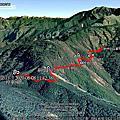 2020-0808 嘉義縣阿里山鄉 石山引水道