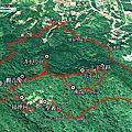 2020-1114 桃園市龍潭區 石門山-清水坑山-太平山