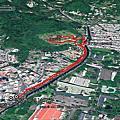 2021-0123 台北市北投區  北投社三層崎公園 2021花海再現