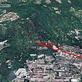 2021-0814 台北市北投區 軍艦岩南峰