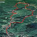 2021-1016 台北市士林區 頂山群峰O型