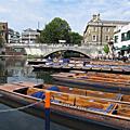 英國 Day4 。劍橋Cambridge