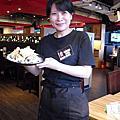 與摩拉達美在白木屋台灣1號店的下午茶約會