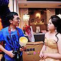 2011-07-23 文定宴客(新店大坪林蘇杭會館)