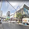 曼谷4家流行冰品