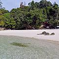 麗貝島最強攻略