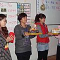 13.12月壽星快樂
